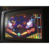 Картридж Sega/Сега 16 bit Стародел #4 в большом боксе