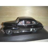 Opel Kapitan 1951-53 .Minichamps.1/43.