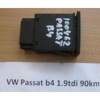 100462 Кнопка обогрева заднего стекла VW PASSAT B4 3A0959621G