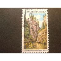 Чехия 2006 национальный парк