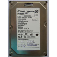 Жесткий диск IDE Seagate 80G
