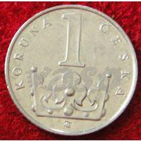 7379:  1 крона 1994 Чехия