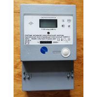 Счётчик электроэнергии, однофазный ЭЭ8003