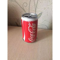 Колонка Банка Coca-Cola