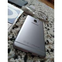 Samsung Galaxy C5 (C5000) 4GB/32GB Dark Gray