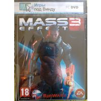 Mass Effect 3 (2012) PC