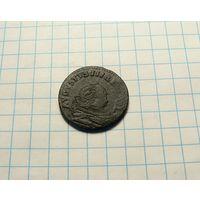1 грош 1755