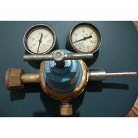 Редуктор кислородный ДКП 1-65