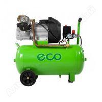 Компрессор ECO AE 502 (448 л/мин, 8 атм, поршневой, масляный, ресив. 50 л, 220 В, 2.20 кВт) (AE-502)