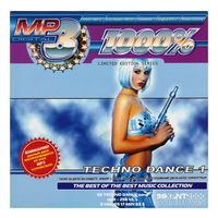 1000% Techno Dance 1 (mp3)