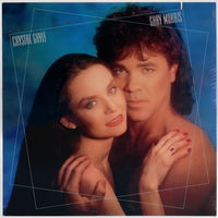 LP Crystal Gayle & Gary Morris 'What If We Fall In Love' (запячатаны)