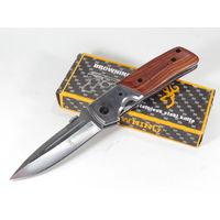 Складной полуавтоматический нож Browning DA50