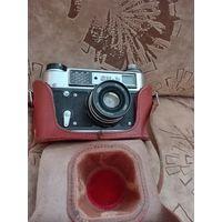 Рабочий фотоаппарат фэд5с