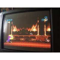 Картридж Sega/Сега 16 bit Стародел #5 в большом боксе