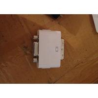 Apple DVI/VGA Adapter Оригинальный переходник адаптер