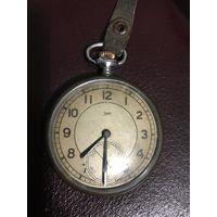 Часы.Зим.1946г.Исправны.