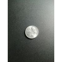 25 Рупий 1996 (Индонезия) #2