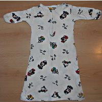 Спальный мешок ночная рубашка