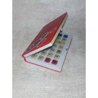 Калькулятор а-ля блокнот 12 разрядов