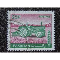 Пакистан. Техника.