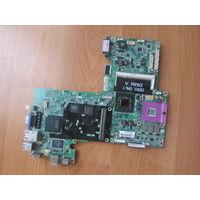 Dell Vostro 1700 материнская плата 0HX766