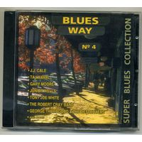 CD Blues Way N4