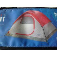 Палатка туристическая 3 х местная