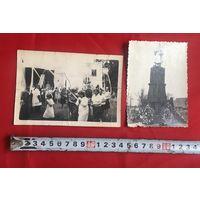 Фото Щучин конец 1940-х годов цена за все