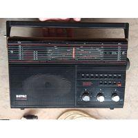 Радиоприёмник  Верас 225