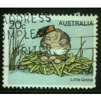 Австралия 1978 Mi# 655 (AU017) гаш.