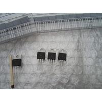 Транзисторы Q84SN06A 84Ампера 60Вольт мощный полевой с низким сопротивлением 60V/84A APQ84SN06A замена IRFZ44