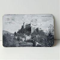 Фотооткрытка 1912 год Крепость Фестунг