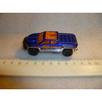 Модель авто. Mattel-HotWheels. масштаб 1:59-60.