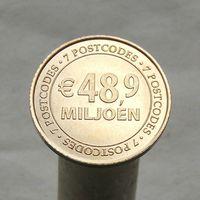 Голландская почтовая лотерея