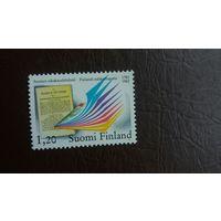 Финляндия 1982