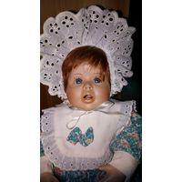 Кукла коллекционная Beckie - Terri DeHetre - PL 5849 / 1992