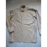 Рубашка мужская р 52-54 рост 182-188