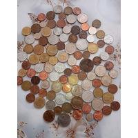 100 монет всего мира . 3