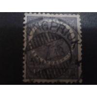 Нидерландская Индия 1902 Колония королева Вильгельмина, 10с