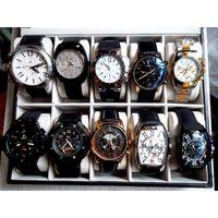 Коллекция мужских механических часов
