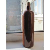 Бутылка Бальзам СССР.