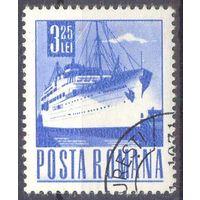 Румыния  флот корабль