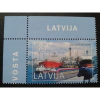 Латвия 2012 порт
