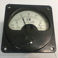 Д85 Ваттметр, киловаттметр. ДС-Р700