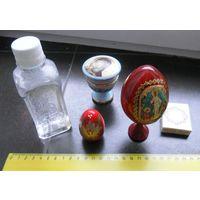Пасхальное яйцо (2 шт.) и другие вещи