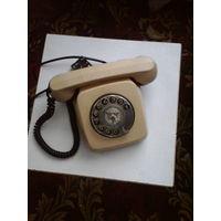 Телефон дисковый ссср.