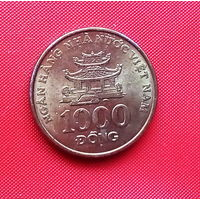03-32 Вьетнам, 1000 донг 2003 г.