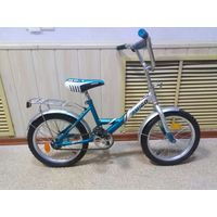 Детский велосипед Amigo 001 16 Justo