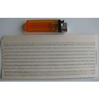 Перфокарта память для компьютера Техноинформ СССР .