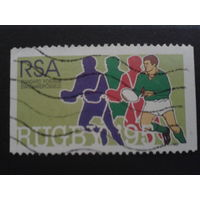 ЮАР 1995 регби